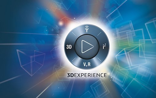 Next Generation Enterprise Platform: 3DEXPERIENCE for All Programs