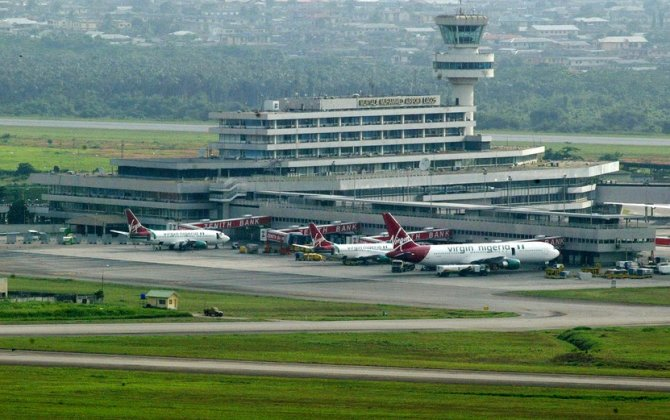 Nigeria wants to close airport in capital for runway repairs