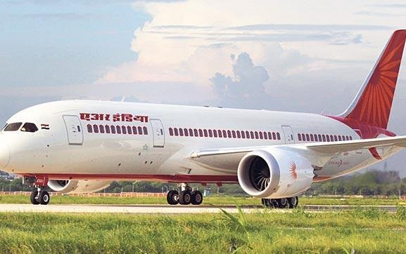 No provisions in contract for compensation mount AI's Dreamliner woes