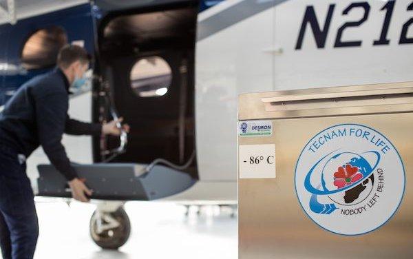 Nobody left behind - Cape Air roadmap to 100 TECNAM P2012 Traveller