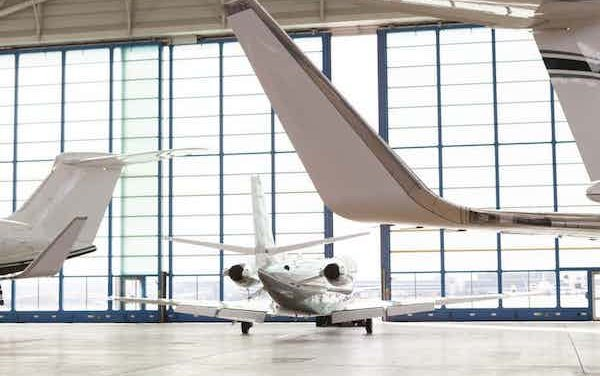 Nomad Aviation launches maintenance and hangarage services in Basel, Switzerland