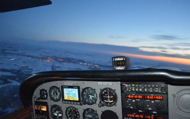 Non-Certified Avionics Coming to Certified Airplanes