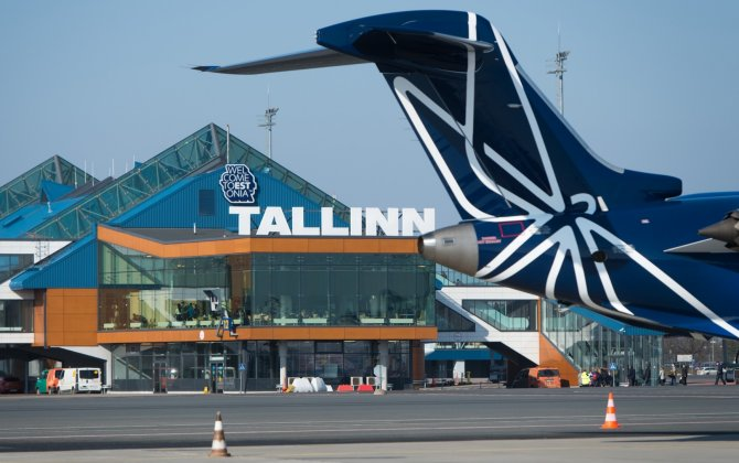 Nordica launches direct flights from Tallinn to Croatian harbour city Rijeka