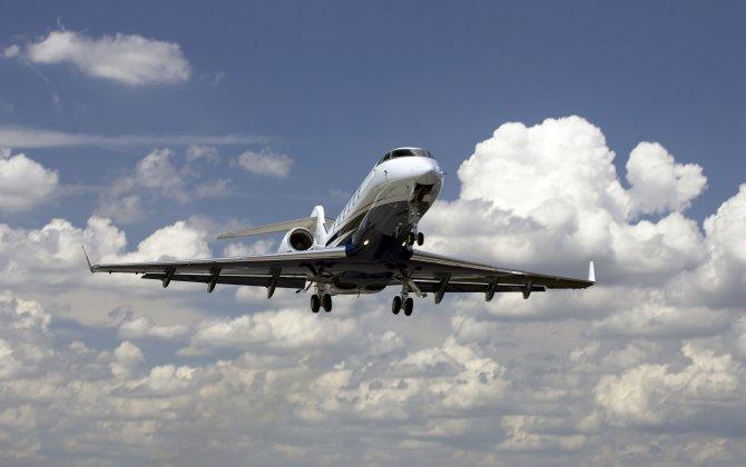 North American Bizav Flying Hits Turbulence in July