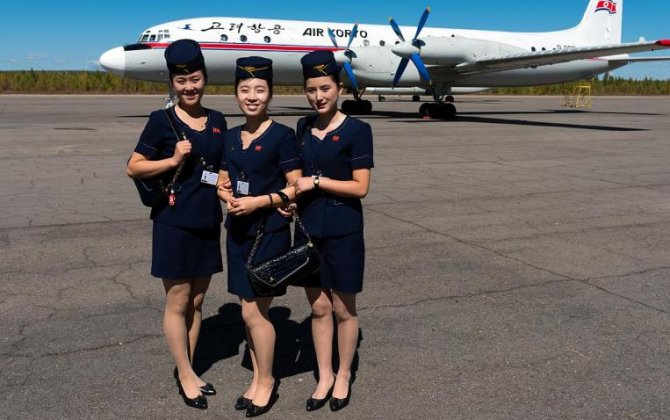 North Korea's Air Koryo Is Named World's Worst Airline Yet Again