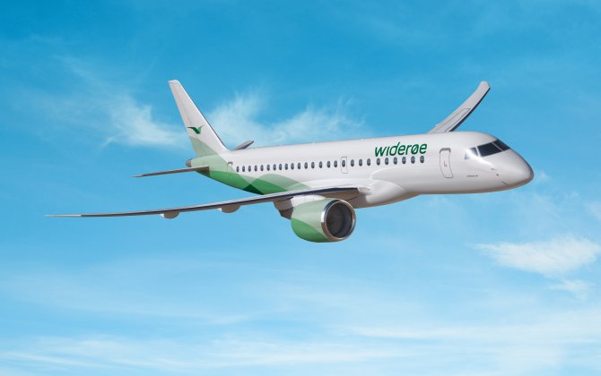 Norway's Widerøe to be the E190-E2 Launch Operator