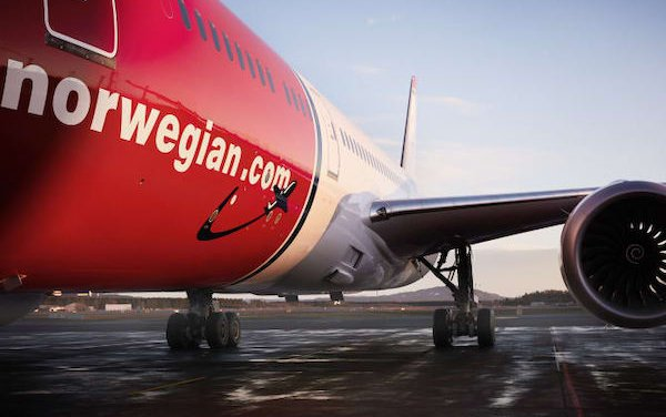 Norwegian achieves cost-reduction target
