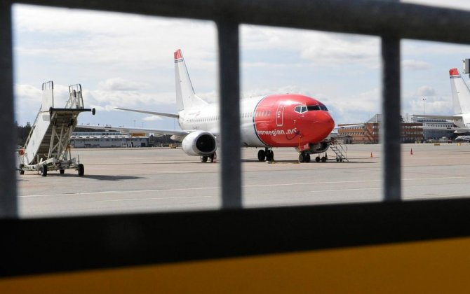 Norwegian Air Says It Backs Unions