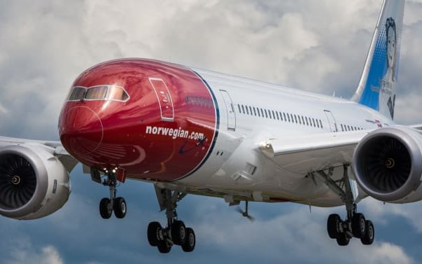 Norwegian Air Shuttle ASA strengthens its balance sheet through a fully underwritten rights issue of NOK 3 billion