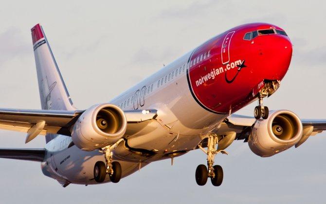 Norwegian Air Shuttle boss sees U.S. dispute going to arbitration