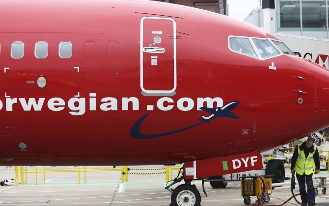 Norwegian expands summer 2017 flights at Edinburgh