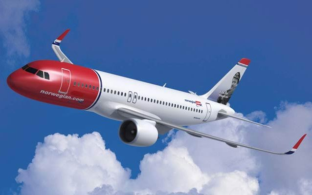 Norwegian launches new direct flight to Rhodes from £29.90 one-way