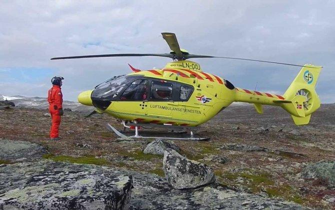 Norwegian Operator Forms Weather Camera Network