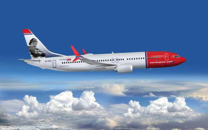 Norwegian reports record high year-end traffic figures: Carried over 33 million passengers in 2017