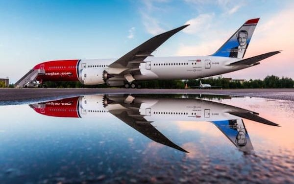 Norwegian wins two coveted accolades at the Airline Economics Aviation 100 Awards
