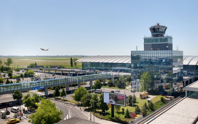 Number of Checked Passengers at Václav Havel Airport Prague Grew by Nearly 18% Last Year