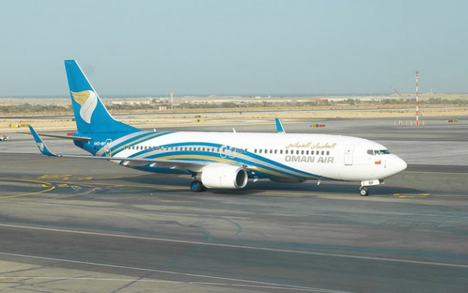 Oman Air Agrees Sale And Leaseback Arrangement With Dubai Aerospace Enterprise