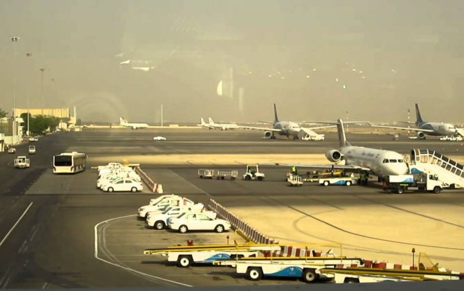 Oman to increase air traffic fees as it grapples with budget deficit