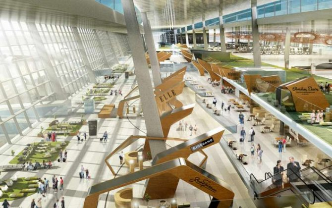 Opening of Jakarta airport's new Terminal 3 delayed over safety concerns