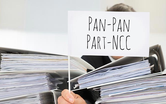Part NCC and The operation of non-commercial complex aircraft in the EU Who is at risk?