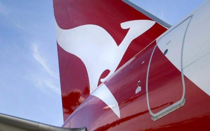 Passenger dies aboard Dubai-bound Qantas flight