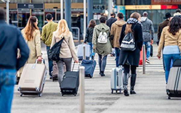 Passenger Traffic Growth Slows in September