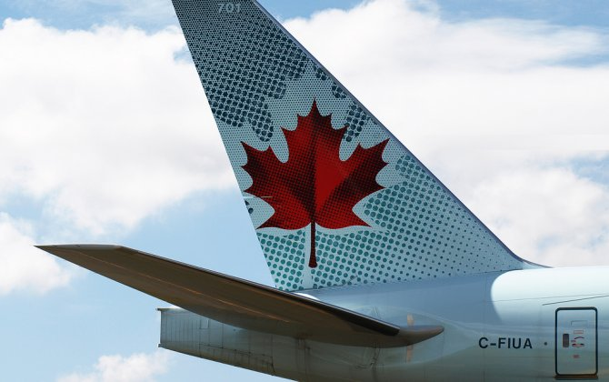 Passengers frustrated with Air Canada after emergency landing