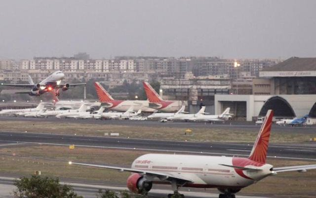 Passengers made to wait for 5 hours inside Air India flight due to technical snag