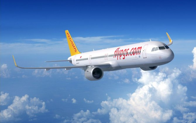 Pegasus Airlines orders 25 A321neo ACF