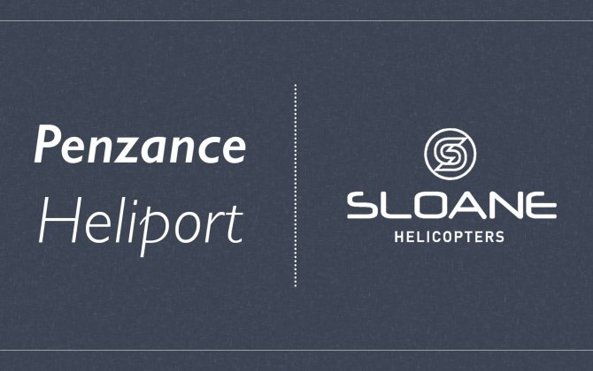 Penzance Heliport announces Isles of Scilly helicopter operator
