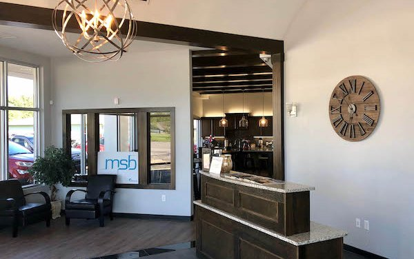 Phase one of MSB Global Resources Wichita expansion plans