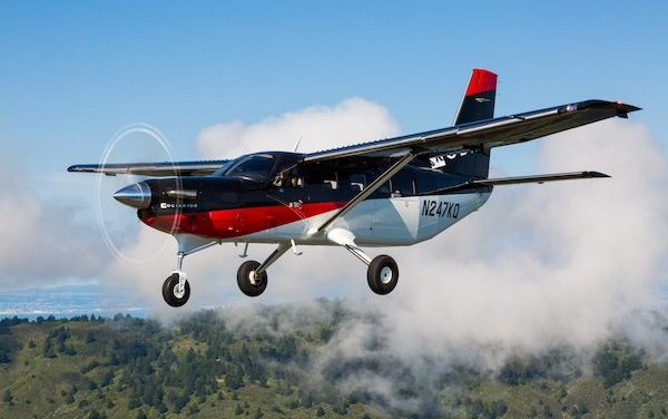 Philippines - next expansion of Daher Kodiak 100 aircraft international sales network - NeBeSci as its dealership