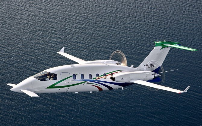 Piaggio Aerospace Announces Growth Plans And New Orders At EBACE