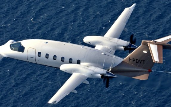 Piaggio Aerospace to participate with Avanti EVO at NBAA-BACE, world's largest business aviation even
