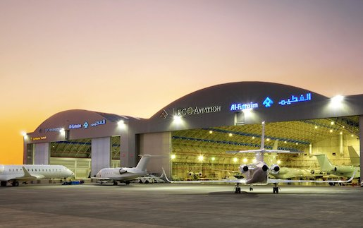Pick up in private and business jet activity - DC Aviation Al-Futtaim