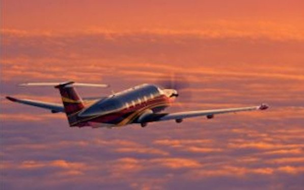 Pilatus Appoints Cutter Aviation as Authorized Sales and Service Center for Southwestern United States