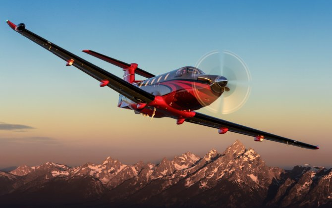 Pilatus PC-12 NG now approved for commercial operations in Europe