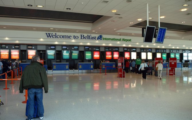 Pilot ran out of runway space at Irish airport - 156 passengers on board Airbus flight