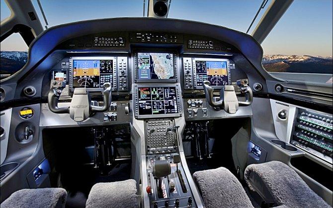 Pilot Report: Pilatus PC-12 NG
