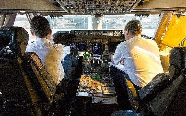 Pilots threaten to strike over fatigue concerns