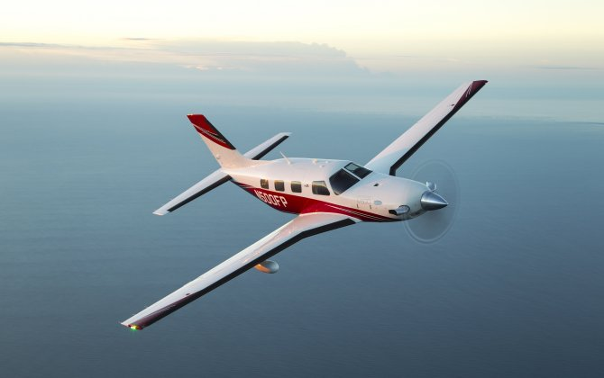 Piper Aircraft announces 26% increase in billings for 2016