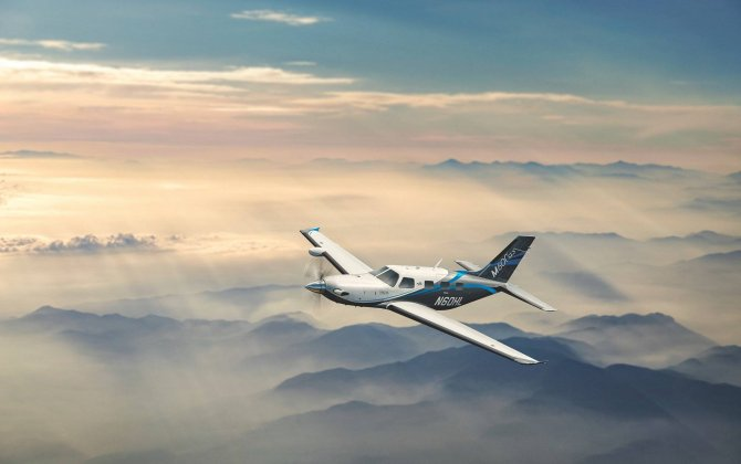 Piper Aircraft news during SUN-n-FUN Aerospace Expo 2021