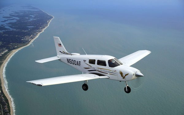 Piper Aircraft received EASA approval of Pilot 100i