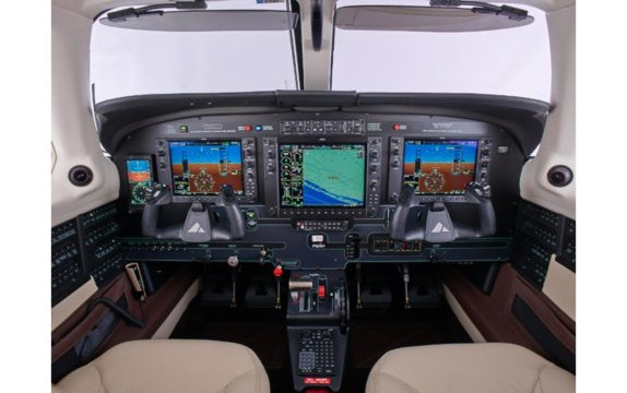 Piper M500 and M350 Certified with Garmin G1000 NXi