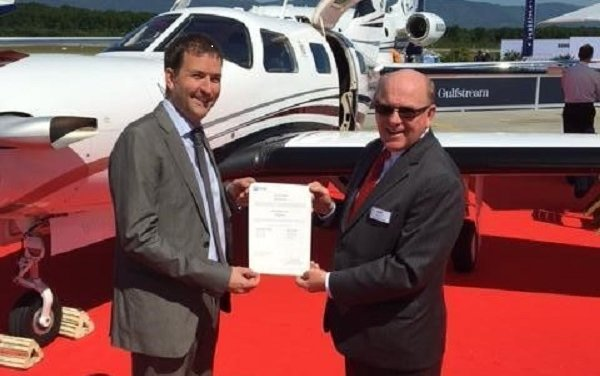 Piper M600 Achieves EASA Certification
