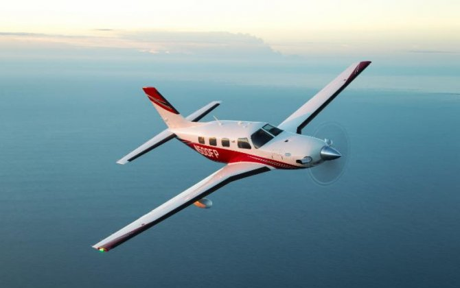 Piper M600 achieves production certificate from FAA