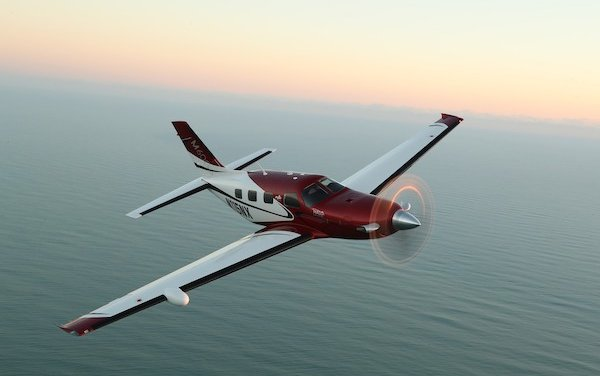 Piper Meridian Receives G1000 NXi Upgrade Certification