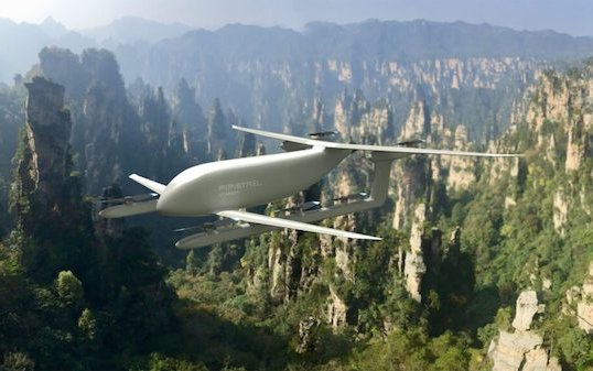 Pipistrel begins to accept orders for Nuuva series of cargo eVTOL aircraft