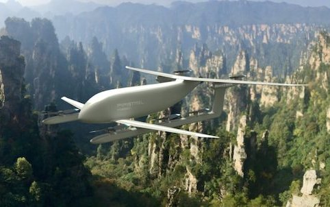 Pipistrel selects Honeywell Advanced Flight Control Technology for Nuuva V300 Unmanned Cargo Aircraft