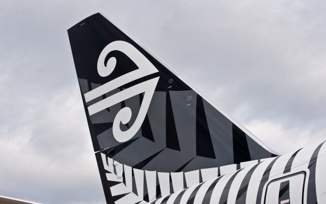 Police board Air New Zealand flight to Shanghai after woman becomes 'hangry'